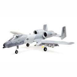 E-Flite A-10 Thunderbolt II 64mm EDF BNF Basic (A-EFL01150)