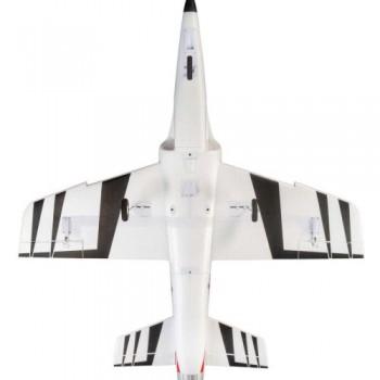 E-FLITE Habu STS 70mm EDF Smart Jet RTF with SAFE (A-EFL01500)