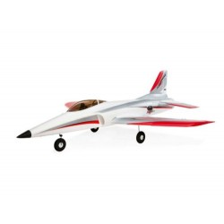 E-FLITE Habu STS 70mm EDF Smart Jet RTF with SAFE (A-EFL01500)