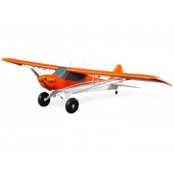 E-Flite CZ Cub 2.1M BNF Basic w/AS3X and SS (A-EFL12450)