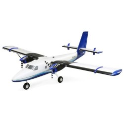 E-Flite Twin Otter 1.2m PNP with  Floats (A-EFL30075)