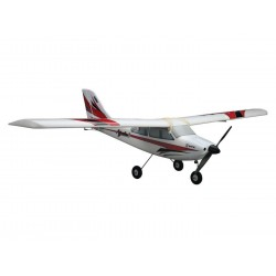 E-Flite Apprentice S 15e BNF with SAFE (A-EFL3180)