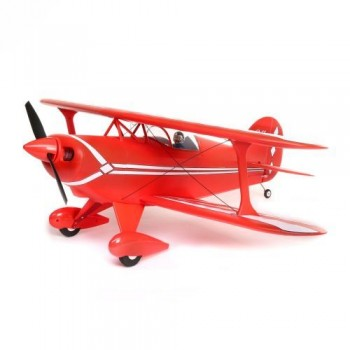 E-Flite Pitts S-1S 850mm PNP (A-EFL3575)