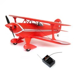 E-Flite Pitts 850mm PNP with SPMAR610 (A-EFL3575C)