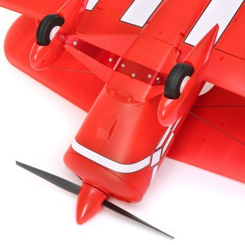 E-Flite Pitts S-1S 850mm PNP (A-EFL3575)
