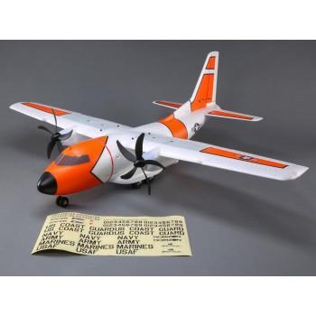 E-Flite Cargo EC-1500 Twin BNF Basic (A-EFL5750)