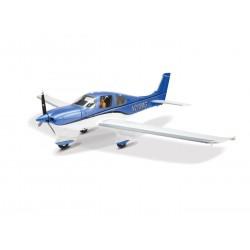 Cirrus SR-22T 1.5M BNF Basic (A-EFL5950)