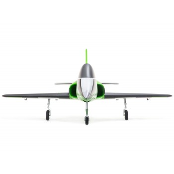 E-Flite HAVOC Xe 80mm EDF Sport Jet BNF (A-EFL7550)