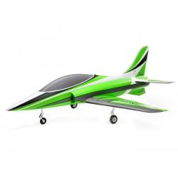 E-Flite HAVOC Xe 80mm EDF Sport Jet PNP (A-EFL7575)