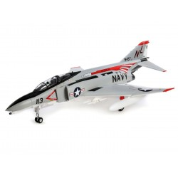 E-Flite F-4 Phantom 80mm EDF BNF Basic (A-EFL7950)