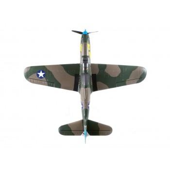 E-Flite Airacobra P-39 1.2m BNF (A-EFL9150)