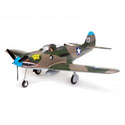 E-Flite Airacobra P-39 1.2m PNP (A-EFL9175)