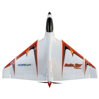 E-Flite Delta Ray One BNF Basic 500mm (A-EFL9550)