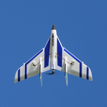 E-FLITE UMX F-27 Evolution BNF Basic (EFLU4250)