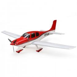 E-Flite UMX Cirrus SR22T BNF Basic(A-EFLU5950)