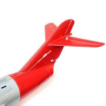 E-Flite UMX MiG-15 28mm EDF Jet BNF Basic (A-EFLU6050)