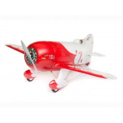 E-Flite UMX Gee Bee w/ AS3X and Safe Select (A-EFLU6150)