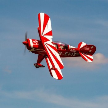 HANGAR 9.. Pitts S-2B 50-60cc ARF (A-HAN2390)