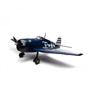 Hanger 9 F6F Hellcat 15cc ARF (A-HAN2765)