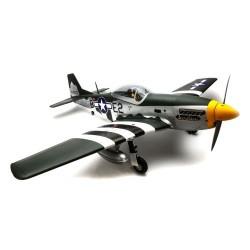 Hangar-9 P-51D Mustang 20cc ARF 69.5 in(A-HAN2820)