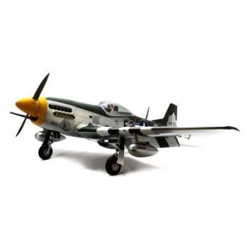 Hangar-9 P-51D Mustang 20cc ARF 69.5in(A-HAN2820)