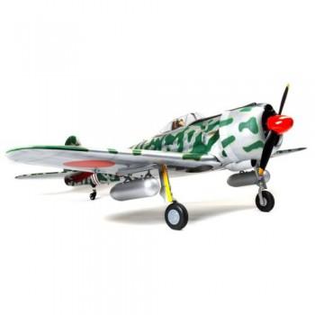 Hangar-9 Ki-43 Oscar 50-60cc 88'' ARF (A-HAN4720)