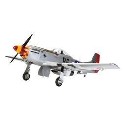 HANGAR 9.. P-51D Mustang 60cc ARF (A-HAN4770)