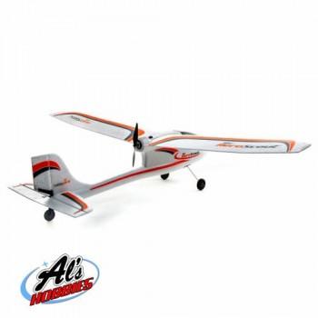 HOBBYZONE Mini AeroScout RTF (A-HBZ5700)