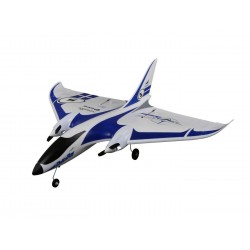 HobbyZone Delta Ray BNF with SAFE Technology (A-HBZ7980)