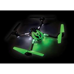 Traxxas LaTrax Alias Quad RTF (2.4GHz/1S/USB Chg) - Green (A-TRX6608-GRN)