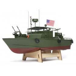 ProBoat 21-inch Alpha Patrol Boat (B-PRB08027)
