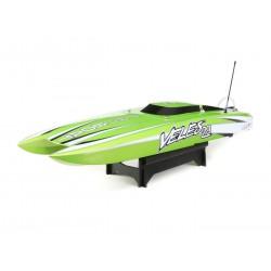 ProBoat Veles 29-inch Catamaran Brushless: RTR (B-PRB08029)