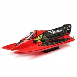 ProBoat Valvryn 25in F1 Tunnel Hull Self-Righting RTR (PRB08033)