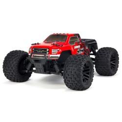 ARRMA 1/10 GRANITE MEGA 4WD Monster Truck RTR RED/Black (C-ARA102714IT2)