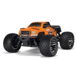 Arrma Granite 4X4 3S BLX Monster Truck ORNG/BLK (C-ARA102720T1)