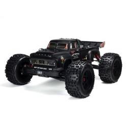 ARRMA NOTORIOUS 6S 4WD BLX 1/8 RTR Black (C-ARA106044T1)