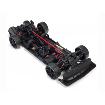 ARRMA INFRACTION Street Bash 6S BLX 1/7th 4WD RTR (C-ARA109001)