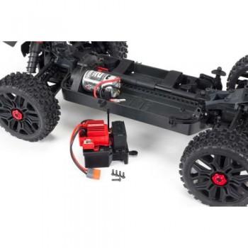 ARRMA 1/10 TYPHON 4X4 V3 MEGA 550 Brushed Buggy RTR GREEN (C-ARA4206V3I)