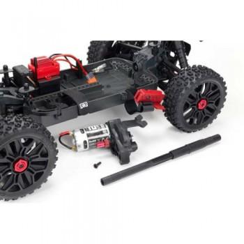 ARRMA 1/8 TYPHON 4X4 V3 MEGA 550 Brushed Buggy RTR GREEN (C-ARA4206V3I)