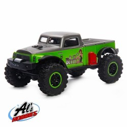 AXIAL SCX24 B-17 Betty Limited Edition 4WD (C-AXI00004)