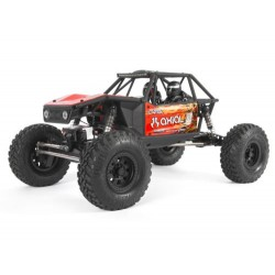 AXIAL Capra 1.9 Unlimited Trail Buggy 1/10th Red (C-AXI03000T1)