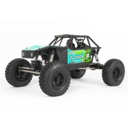 AXIAL Capra 1.9 Unlimited Trail Buggy 1/10th Green (C-AXI03000T2)