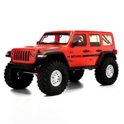 AXIAL SCX10 III Jeep JL Wrangler RTR ORANGE (C-AXI03003T1)