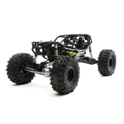 AXIAL 1/10 RBX10 Ryft 4WD Brushless Rock Bouncer RTR Black (C-AXI03005T2)