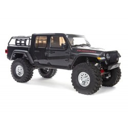 AXIAL SCX10 III Jeep JT Gladiator 4WD RTR Black (C-AXI03006T1)