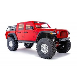 AXIAL SCX10 III Jeep JT Gladiator 4WD RTR Red (C-AXI03006T2)