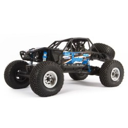 AXIAL RR10 Bomber 2.0 1/10 4WD RTR Blue (C-AXI03016T1)