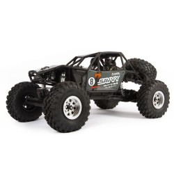 AXIAL RR10 Bomber 2.0 1/10 4WD RTR Grey (C-AXI03016T2)