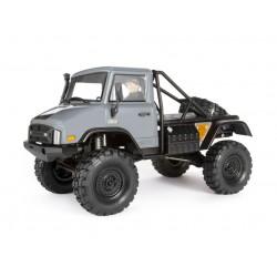 Axial SCX10 II UMG10 1/10 Scaler Elec 4WD-Kit (C-AXI90075)