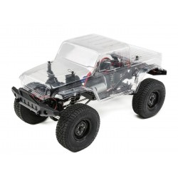 ECX 1.9 4WD Barrage Gen2 Brushed: Kit Int (C-ECX01011I)